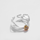 Wings - Sterling Silver Ring