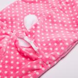Kids Hello Kitty Onesie Kigurumi Pajamas Kids Animal Costumes for Unisex Children