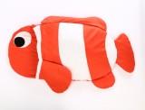 Baby Clownfish Plush Animal Sleeping Bag for Baby(0-18Month)