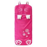 Little Kids Plush Animal Sleeping Bag for Baby(0-3Year)