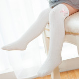 Baby Toddler Girls Knee-high Pure Color Tube Stocking