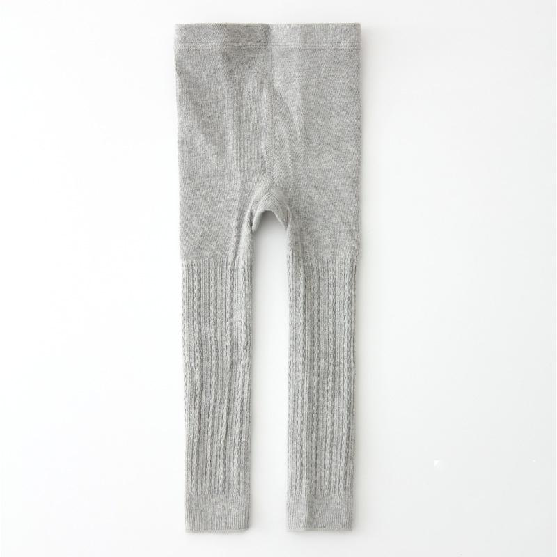 Baby Toddler Girls Tights Whorl Cotton Warm Leggings Pants