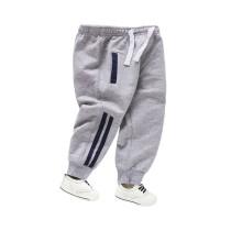 Boys Stripes Jogger Pant Bottoms