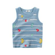 Boys Print Fruits Vest Tank