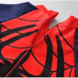 Kid Boys Print Spiderman One-Piece Swimwear