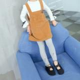Kid Girl Embroideried Cat Cotton Leggings Bottoms