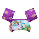 Toddler Kids Swim Vest with Arm Wings Floats Life Jacket Print Princess