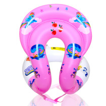 Floaties Inflatable Swim Arm Bands Rings Floats Tube Armlets for Kids and Adults