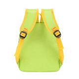 Kindergarten School Backpack Dinosaur Bag Bookbag For Toddlers