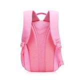 Primary School Backpack Bag Hearts Lightweight Waterproof Bookbag