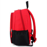 Primary School Backpack Bag Iron Man Lightweight Waterproof Bookbag