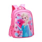 Primary School Backpack Bag Frozen Lightweight Waterproof Bookbag