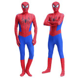Tights Classic Spider Man Jumpsuit Halloween Performance Costume Cosplay Suit