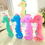 Sea Horses Soft Stuffed Plush Animal Doll for Kids Gift