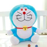 Blue DoraemonStuffed Plush Animal Doll for Kids Gift