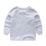 Kids Spider Man Pajamas Sleepwear Set Long-sleeve Cotton Pjs