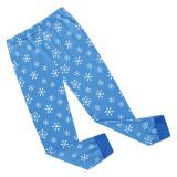 Kids Frozen Princess Pajamas Sleepwear Set Long-sleeve Cotton Pjs