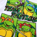 Kids Teenage Mutant Ninja Turtles Pajamas Sleepwear Set Long-sleeve Cotton Pjs