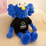 Sesame Street Soft Stuffed Plush Animal Doll for Kids Gift