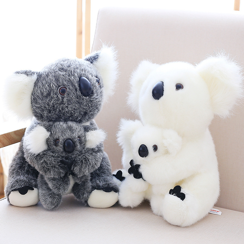 Koala Soft Koala Stuffed Plush Animal Doll for Kids Gift