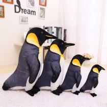 Penguin Soft Stuffed Plush Animal Doll for Kids Gift
