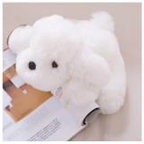 Teddy Dog Soft Stuffed Plush Animal Doll for Kids Gift