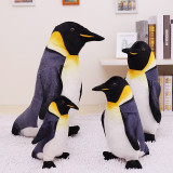 Penguin Soft Stuffed Plush Animal Doll for Kids Gift