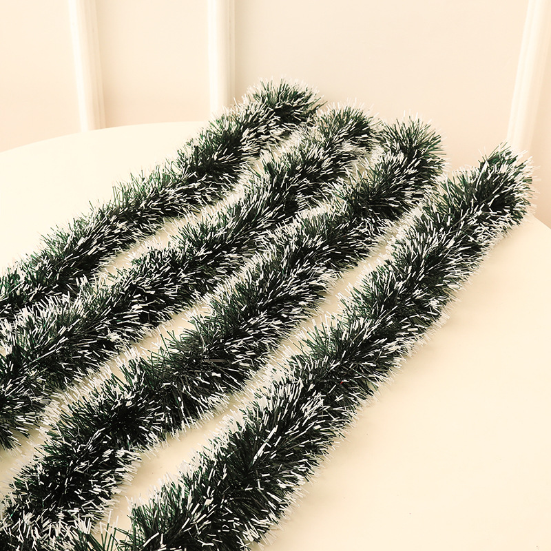 78 inch Christmas Tree Artificial Pine Garland Xmas Decoration