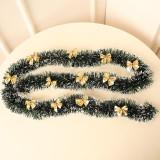 78 inch Christmas Tree Artificial Pine Garland Xmas Decoration