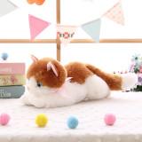 Cat Soft Stuffed Plush Animal Doll for Kids Gift