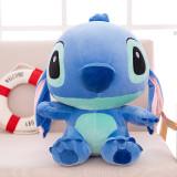 Stitch Soft Stuffed Plush Animal Doll for Kids Gift