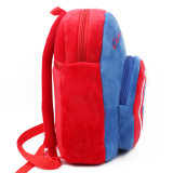 Kindergarten School Backpack Captain America School Bag For Toddlers Kids