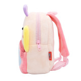 Kindergarten School Backpack Butterfly Animal School Bag For Toddlers Kids