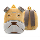 Kindergarten School Backpack Cute Dog Animal School Bag For Toddlers Kids