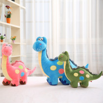 Cute Dinosaur Soft Stuffed Plush Animal Doll for Kids Gift