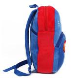 Kindergarten School Backpack Super Man School Bag For Toddlers Kids