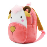 Kindergarten School Backpack Sheep Animal School Bag For Toddlers Kids