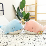 Narwhal Soft Stuffed Plush Animal Doll for Kids Gift