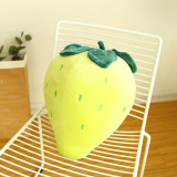 Fruit Strawberry Soft Stuffed Plush Fruit Doll for Kids Gift
