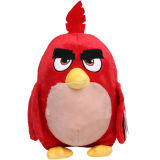Angry Birds Soft Stuffed Plush Animal Doll for Kids Gift
