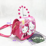 Hello Kitty Fashion Crossbody Shoulder Bags for Toddlers Kids Girl