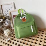 Sesame Street Backpack Bag For Toddlers Kids