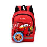 School Backpack Cars School Bag For Kids