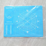 50*40cm Silicone Baking Mats Sheet Pizza Dough Non-Stick Maker Holder Pastry Gadgets Cooking Tools Utensils Bakeware