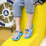 Toddlers Kids PAW Patrol Flat Beach Home Summer Slippers
