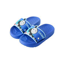 Toddlers Kids Thomas Train Beach Home Summer Slippers