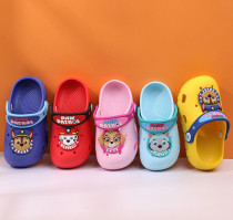 Toddlers Kids PAW Patrol Summer Beach Home Slippers Shoes