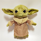 Star Wars The Mandalorian The Child Baby Yoda Soft Stuffed Plush Doll for Kids Gift