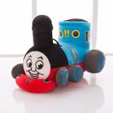 Thomas Train Soft Stuffed Plush Animal Doll for Kids Gift