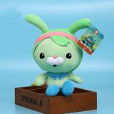 Octonauts Series Stuffed Plush Animal Doll for Kids Gift